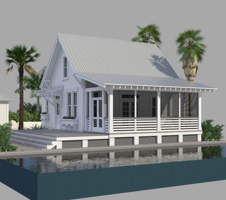 Cordage Cottage